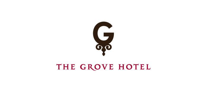The Grove Hotel Logo