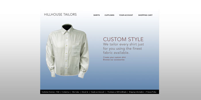 Hillhouse Tailors
