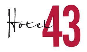 Hotel43_Logo_Color